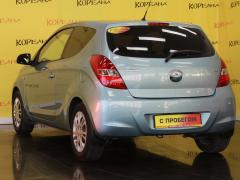 Фото 6 - Hyundai i20 I 2009 г.