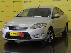 Фото 1 - Ford Mondeo IV 2010 г.