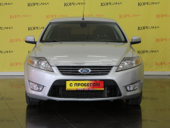 Фото 2 - Ford Mondeo IV 2010 г.