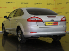 Фото 6 - Ford Mondeo IV 2010 г.