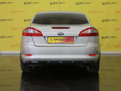 Фото 5 - Ford Mondeo IV 2010 г.