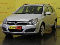 Фото 1 - Opel Astra H 2006 г.