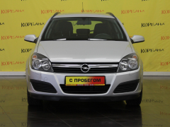 Фото 2 - Opel Astra H 2006 г.