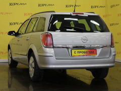 Фото 5 - Opel Astra H 2006 г.
