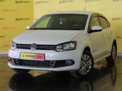Фото 1 - Volkswagen Polo V 2014 г.