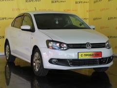 Фото 3 - Volkswagen Polo V 2014 г.