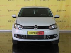Фото 2 - Volkswagen Polo V 2014 г.