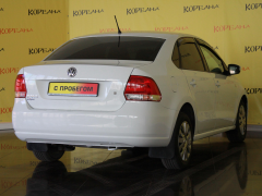 Фото 4 - Volkswagen Polo V 2014 г.