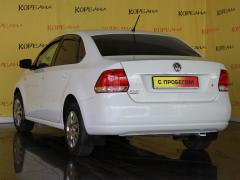 Фото 6 - Volkswagen Polo V 2014 г.