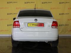 Фото 5 - Volkswagen Polo V 2014 г.