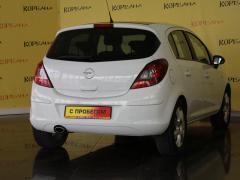 Фото 4 - Opel Corsa D Рестайлинг I 2010 г.