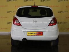 Фото 5 - Opel Corsa D Рестайлинг I 2010 г.