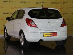 Фото 6 - Opel Corsa D Рестайлинг I 2010 г.