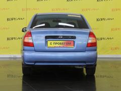 Фото 5 - Hyundai Accent II 2006 г.