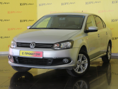 Фото 1 - Volkswagen Polo V 2011 г.