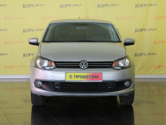 Фото 2 - Volkswagen Polo V 2011 г.