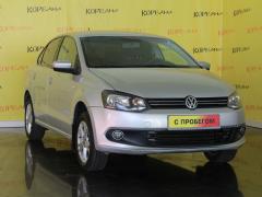 Фото 3 - Volkswagen Polo V 2011 г.