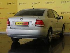 Фото 4 - Volkswagen Polo V 2011 г.