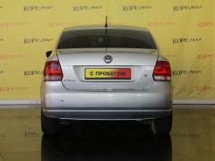 Фото 5 - Volkswagen Polo V 2011 г.