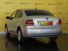 Фото 6 - Volkswagen Polo V 2011 г.