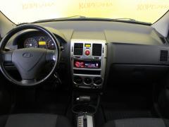 Фото 2 - Hyundai Getz I Рестайлинг 2008 г.
