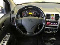 Фото 3 - Hyundai Getz I Рестайлинг 2008 г.