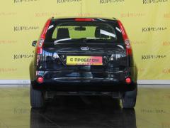 Фото 5 - Ford Fiesta Mk5 2008 г.