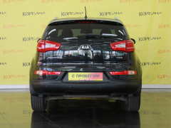 Фото 5 - Kia Sportage III 2013 г.