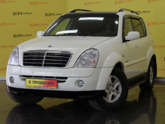 Фото 1 - SsangYong Rexton II 2010 г.