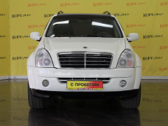 Фото 2 - SsangYong Rexton II 2010 г.