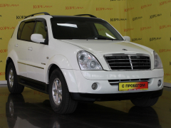 Фото 3 - SsangYong Rexton II 2010 г.