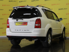 Фото 4 - SsangYong Rexton II 2010 г.