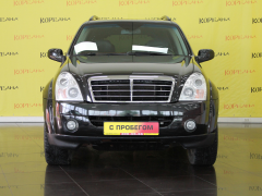 Фото 2 - SsangYong Rexton II 2008 г.