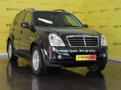 Фото 3 - SsangYong Rexton II 2008 г.