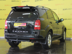 Фото 4 - SsangYong Rexton II 2008 г.