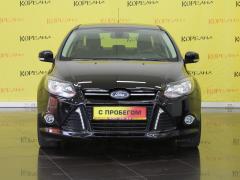 Фото 2 - Ford Focus III 2013 г.
