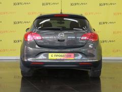 Фото 5 - Opel Astra J Рестайлинг 2012 г.