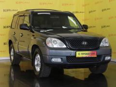 Фото 3 - Hyundai Terracan I Рестайлинг 2005 г.