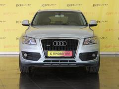 Фото 2 - Audi Q5 I (8R) 2011 г.