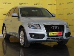 Фото 3 - Audi Q5 I (8R) 2011 г.