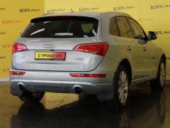 Фото 4 - Audi Q5 I (8R) 2011 г.
