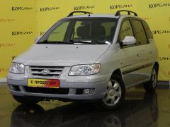 Фото 1 - Hyundai Matrix I 2004 г.