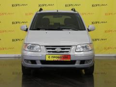Фото 2 - Hyundai Matrix I 2004 г.