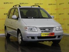 Фото 3 - Hyundai Matrix I 2004 г.