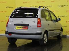 Фото 4 - Hyundai Matrix I 2004 г.