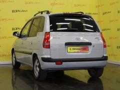 Фото 6 - Hyundai Matrix I 2004 г.