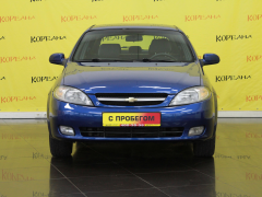 Фото 2 - Chevrolet Lacetti  2008 г.