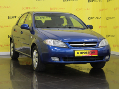 Фото 3 - Chevrolet Lacetti  2008 г.