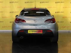 Фото 5 - Opel Astra J Рестайлинг 2011 г.