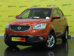 Фото 1 - SsangYong Actyon II 2011 г.